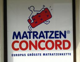 Matratzen Concord in Röthenbach an der Pegnitz