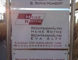 Rothe Schuldnerberatung in Röthenbach an der Pegnitz