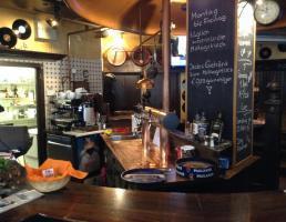 Vills Sudpfanne in Reutlingen