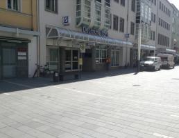 Deutsche Bank in Regensburg