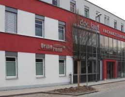 Sanitätshaus Orthopoint Rückl & Schick GmbH in Lauf an der Pegnitz