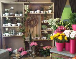 Blumen Boutique in Landshut
