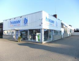 Heizung Sanitär Solar Brunner GmbH in Schnaittach