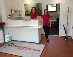 Katja Reißer Hörgeräteakustik in Schnaittach
