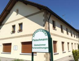 Appartment Fleischmann in Schnaittach