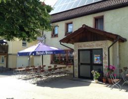 Gasthaus Singer in Schnaittach