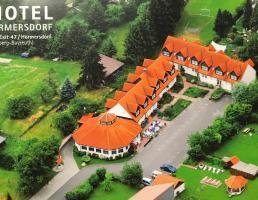Motel Hormersdorf in Schnaittach