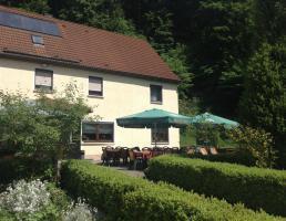 Gasthaus Zum Fichtenpark in Simmelsdorf