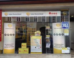 Kabel Deutschland Landshut in Landshut