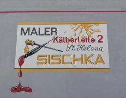 Maler Sischka Fachbetrieb für Raum/Fassadengestaltung in Simmelsdorf