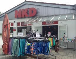 NKD Vertriebs GmbH in Schnaittach