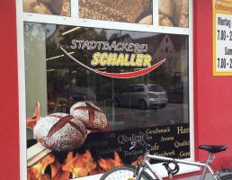 Stadtbäckerei Schaller GmbH in Schnaittach