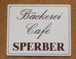 Bäckerei und Cafe Sperber in Schnaittach