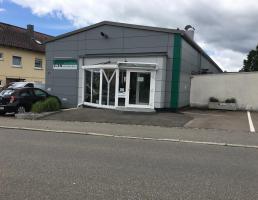 LSK Logistik & Service Kruse in Reutlingen