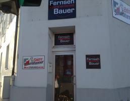 Fernseh Bauer in Landshut