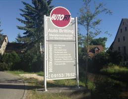 Auto Britting Autofit in Schnaittach