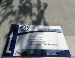 I & K - Service Gebäudereinigung in Neunkirchen am Sand