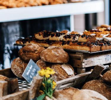 Bäckerei Sommerer