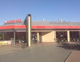 Burger King in Schnaittach