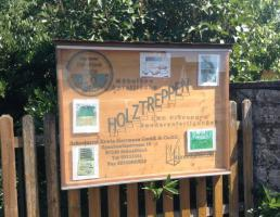 Schreinerei Herrmann in Schnaittach