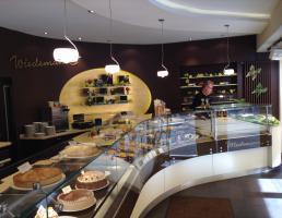 Wiedemann Cafe-Konditore in Fürstenfeldbruck