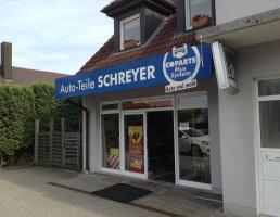 ATS Autoteile Schreyer in Schnaittach