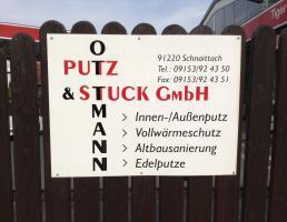 Ottmann Putz & Stuck GmbH in Schnaittach