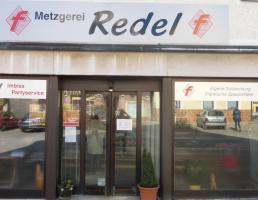 Metzgerei Redel in Schnaittach
