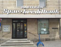 Raiffeisen Spar + Kreditbank in Schnaittach