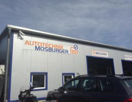 Autotechnik Mosburger in Schnaittach