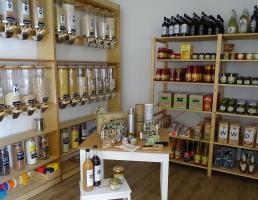 Mein grüner Laden - Regional+Bio+Unverpackt+Fair in Schnaittach