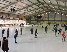 Eishalle Reutlingen in Reutlingen