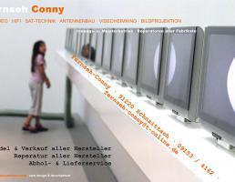 Fernseh Conny in Schnaittach