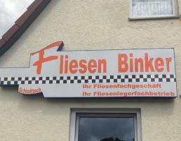 Fliesen Binker in Schnaittach
