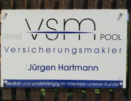Jürgen Hartmann Versicherungs- u. Finanzmakler in Simmelsdorf