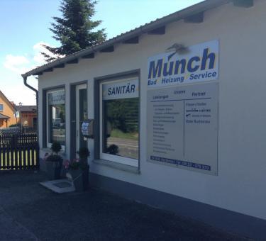 Bad - Heizung - Service Roland Münch