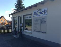 Bad - Heizung - Service Roland Münch in Schnaittach