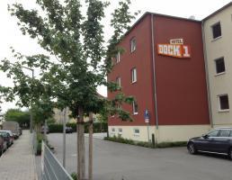 Hotel Dock1 in Regensburg