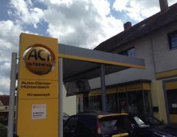 Autocenter Hüttenbach in Simmelsdorf