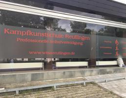 WTAA Reutlingen in Reutlingen