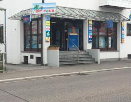 INT-TOUR Reisebüro in Reutlingen