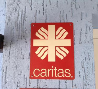Ambulante Pflege der Caritas