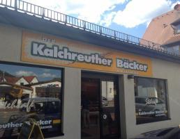 Der Kalchreuther Bäcker M. Wiehgärtner GmbH in Schnaittach