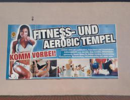 Fitness- und Aerobictempel in Schnaittach