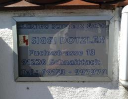 Elektro Schwetz GmbH in Schnaittach