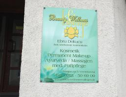 Beauty & Wellness Lounge Inhaberin Ebru Langner in Reutlingen