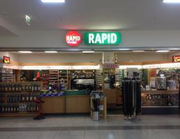 Rapid key&go in Regensburg