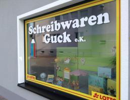 Schreibwaren Guck e.K. in Schnaittach