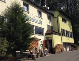 Berggasthof am Rothenberg in Schnaittach