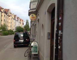 Tarantino's in Regensburg